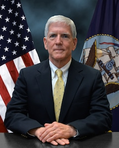"""Mr. Richard """"Rick"""" Wicker currently serves as the Navy Regional Maintenance Center (CNRMC) and Surface Ship Maintenance and Modernization (SEA 21) Chief of Staff."""