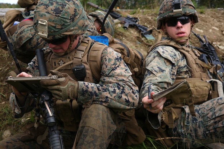 Supporting the future fight: MCSC modernizing infantry capabilities