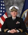 Commander Chad D. Bartkus