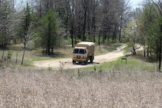 Driver's training adds seasoning to transportation company
