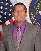 Wisconsin Ambassador