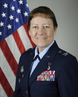 Colonel Terri A. Jones is the Commander of Air University's Ira C. Eaker Center for Leadership Development, Maxwell Air Force Base, Alabama.