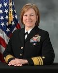 Vice Adm. Kelly Aeschbach