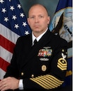 Master Chief Chris Chelberg