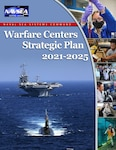 Warfare Centers Strategic Plan (2021-2025)