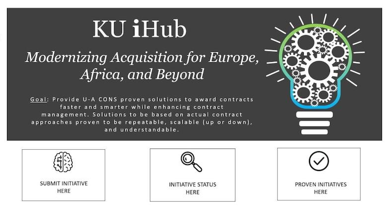 AFICC/KU iHub