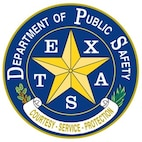 The Department of Public Safety is the premier law enforcement agency in Texas, offering a world-class training program on Law Enforcement Education, that educates and trains recruits, troopers, agents and the Texas Rangers across the state. DPS also provides training for inter-agency programs with local, state and federal law enforcement partners. (DPS graphic)