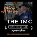 The official podcast of the Master Chief Petty Officer of the Coast Guard.