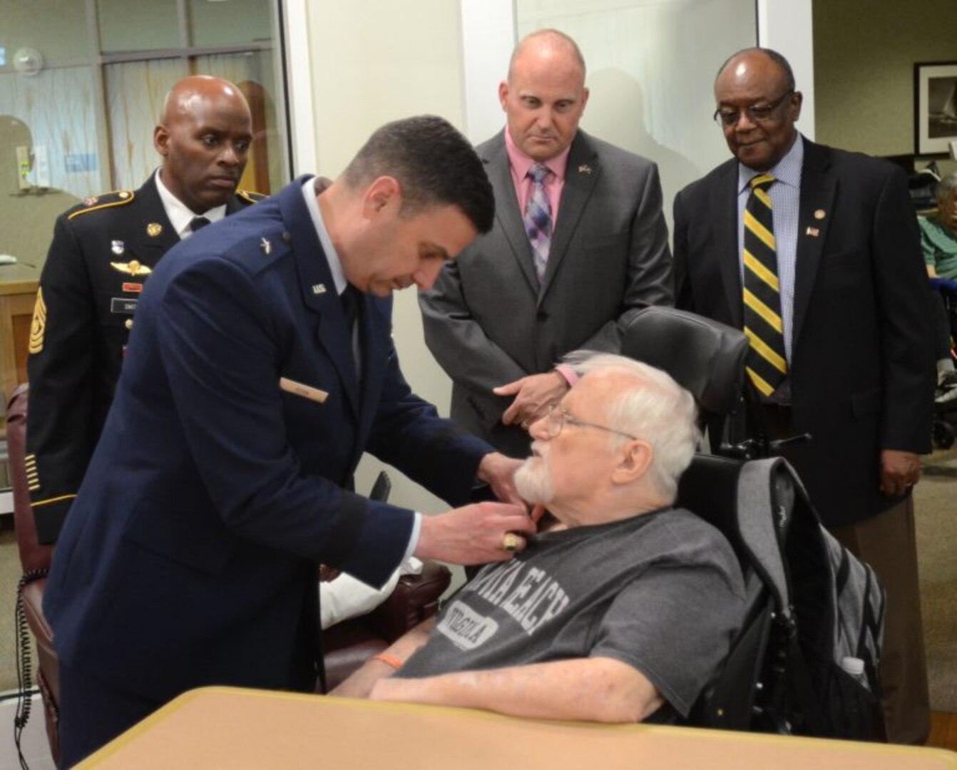Virginia's vets honored on National Vietnam Veterans Day