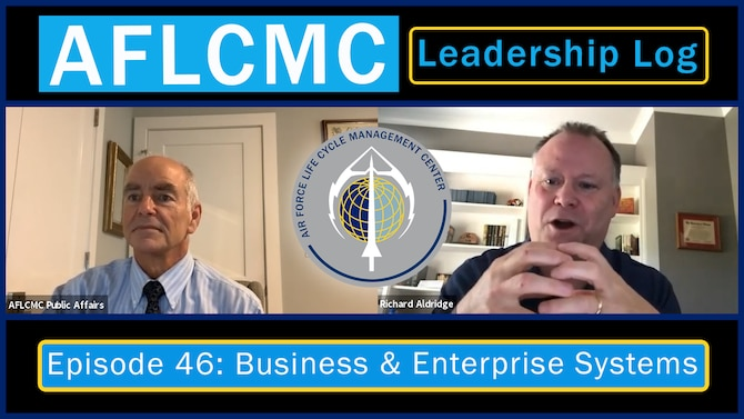 Leadership Log Episode 46