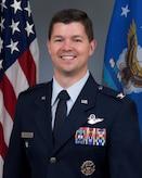 Colonel Vincent J. O'Connor biography photo