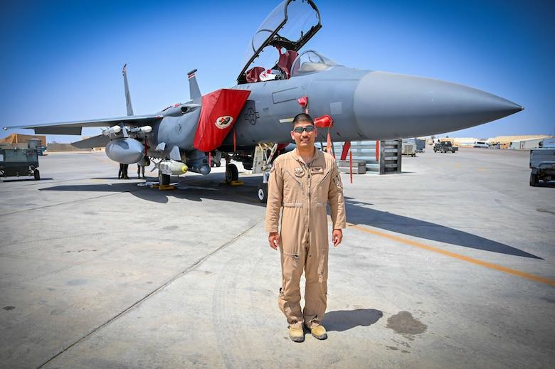 Capt. Kevin Ueunten