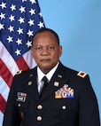 OFFICIAL PHOTO - COL TUNSTALL WILSON