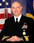 Rear Admiral Joseph B. Hornbuckle