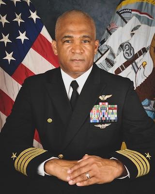 Captain Vencent W. Logan