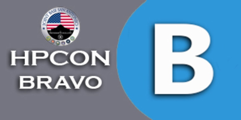 Joint Base San Antonio has transitioned to Health Protection Condition Bravo, or HPCON B, on May 14.