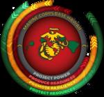 MCB Hawaii Logo