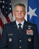 This is the official portrait of Brig. Gen. D. Scott Durham.