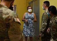 Resolute Sentinel 21: Medics arrive in Honduras