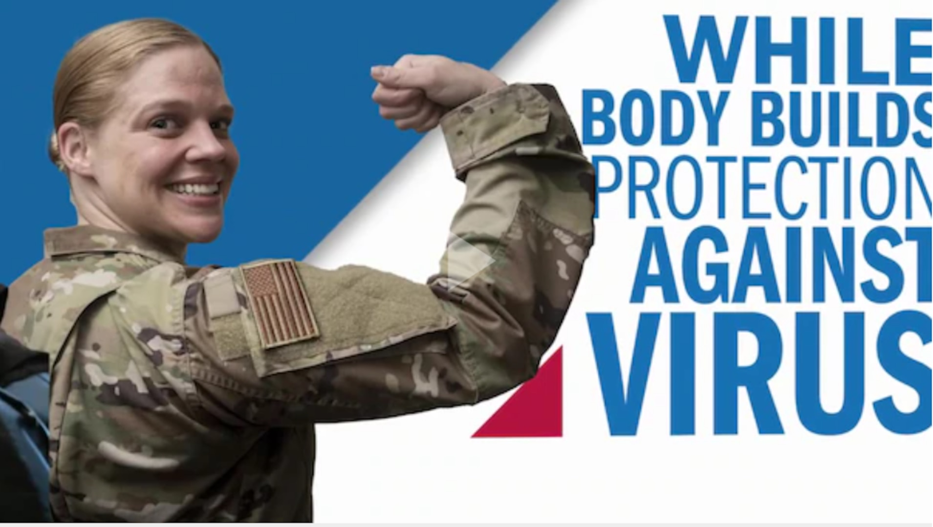 Got Your 6 is TRICARE's COVID-19 vaccine video series that delivers important information and updates, three times a month. It includes the latest information about DoD vaccine distribution, the TRICARE health benefit, and vaccine availability for a DoD-affiliated, and TRICARE beneficiary audience.