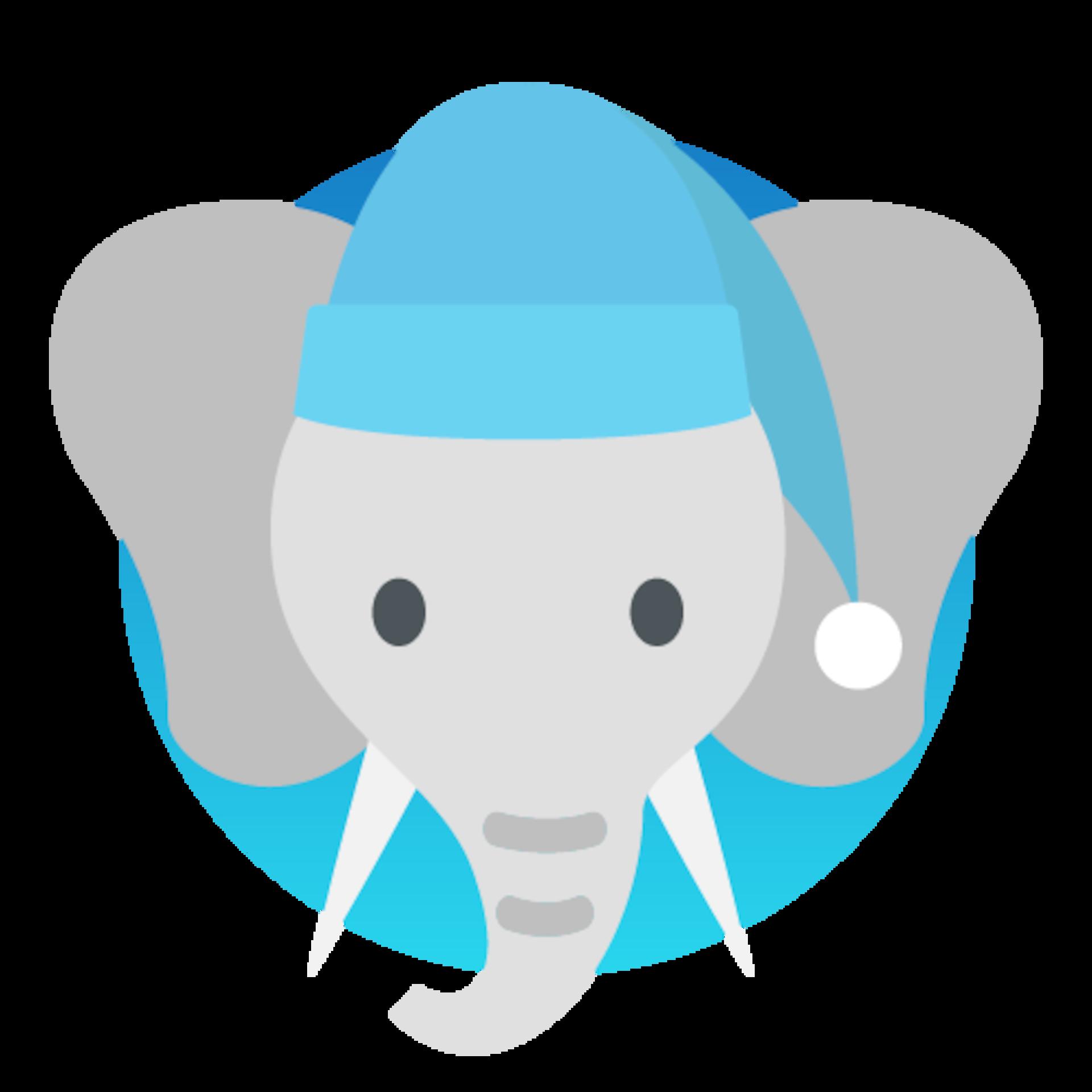 I Saw An Elephant In My Pajamas