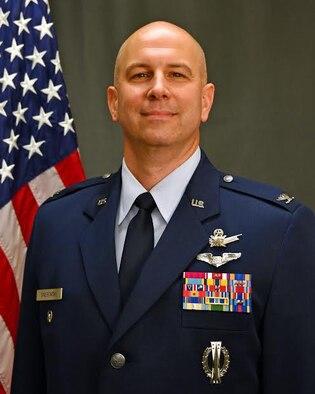 Col. Dean D. Sniegowski