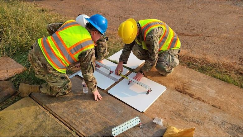 85th Engineering Installation Squadron