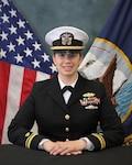 Lieutenant Junior Grade Gayle S. Gauck