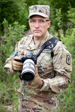 Reserve component Soldiers combat multiplier in Defender Europe 21