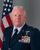 Col. Erik Stach bio photo