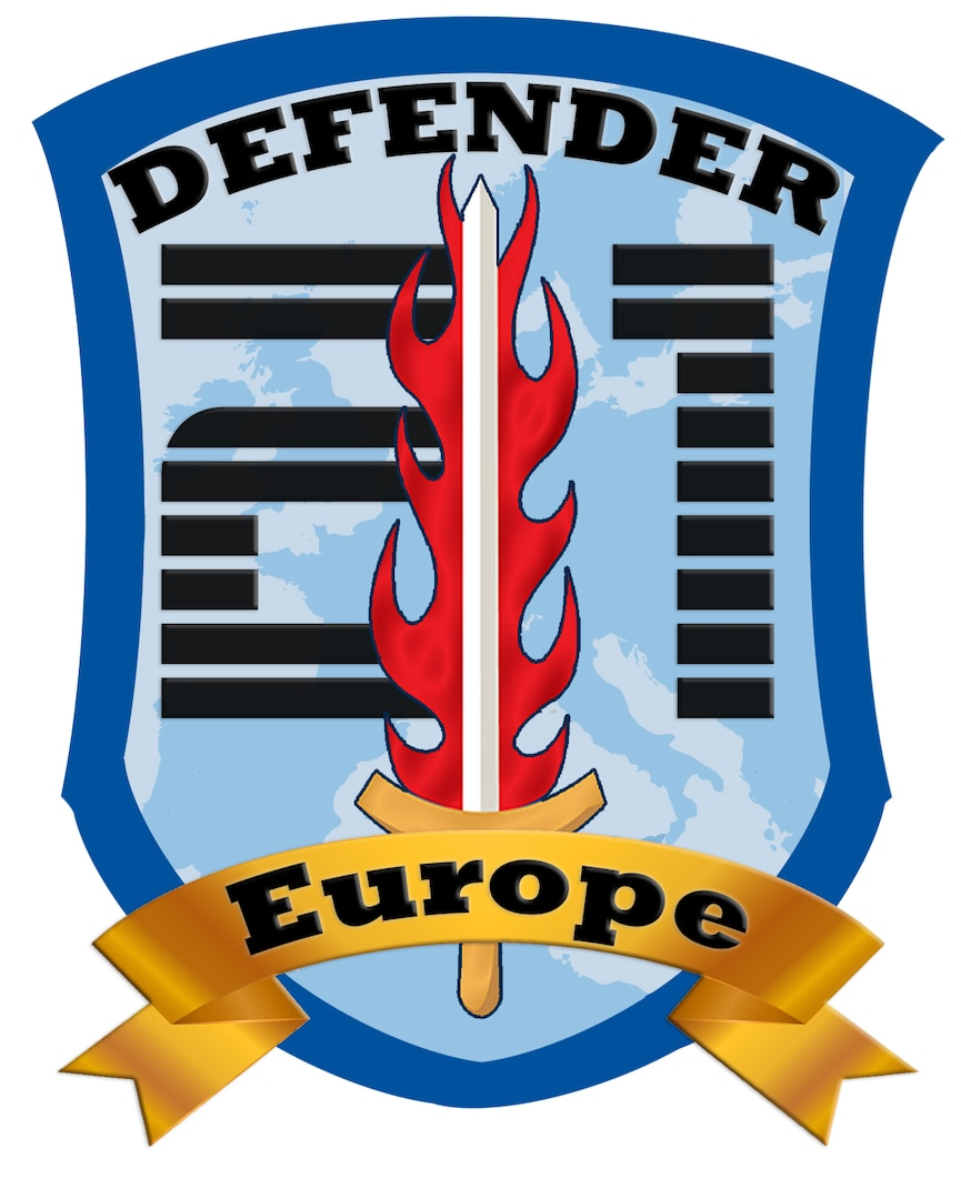 National Guard units from Alabama, Florida, West Virginia, Tennessee and Ohio are participating in Defender-Europe 21 and linked exercises to demonstrate and develop the extensive military capabilities NATO allies need to prevent conflict.