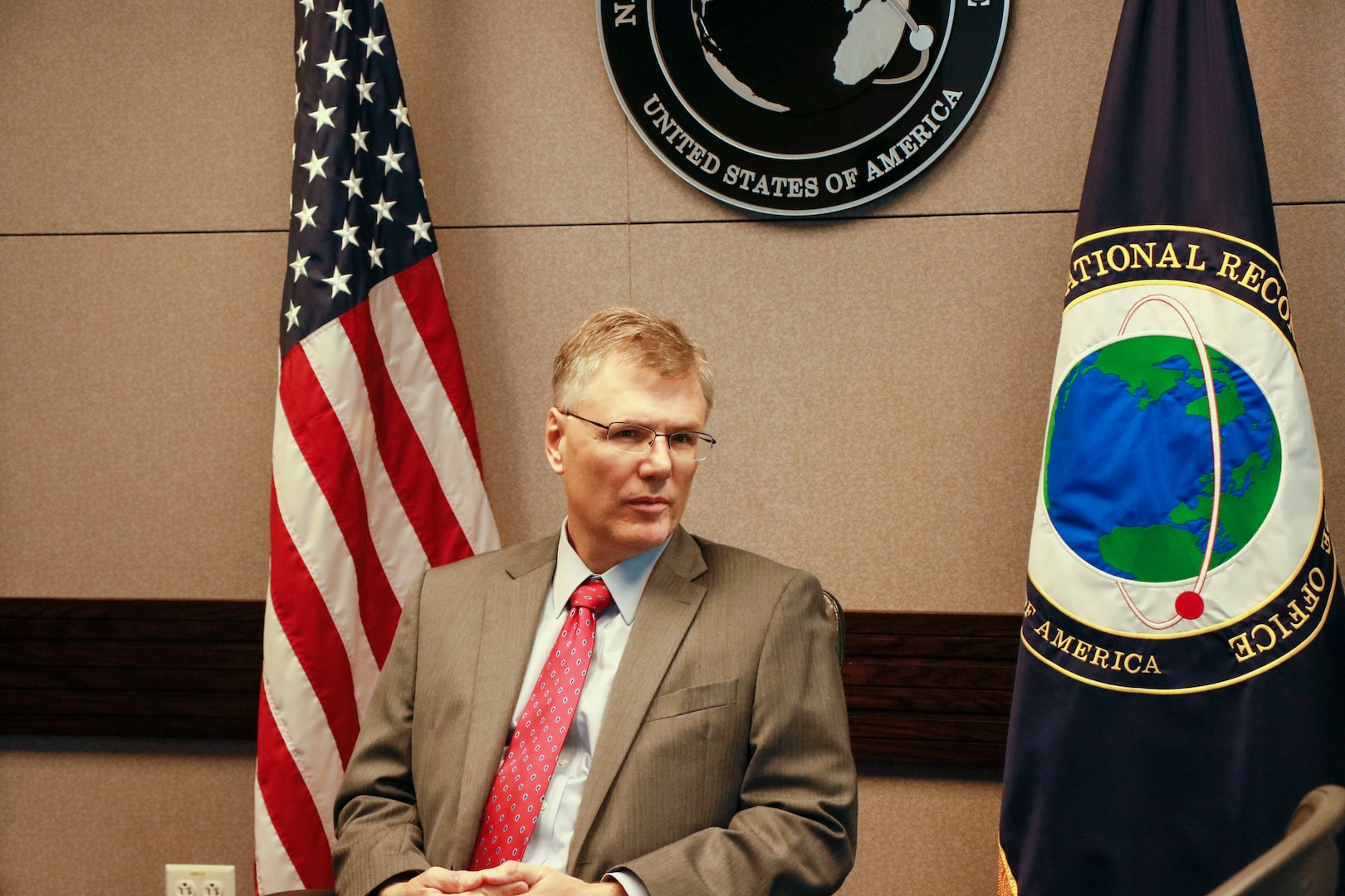 Dr. Meink Delivers Keynote at Ohio Space Forum
