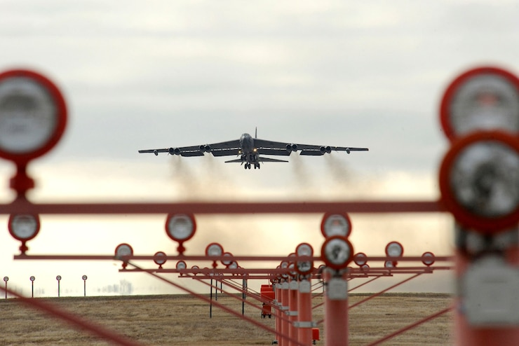 Airframe: The B-52H Stratofortress