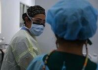 Resolute Sentinel 21: Deployed medics conduct combined surgery