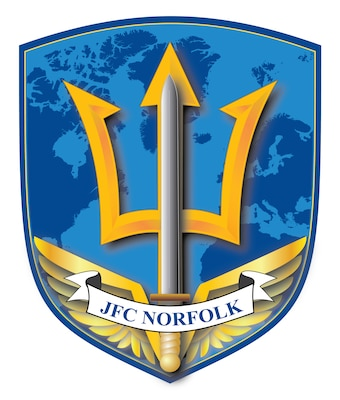 Joint Force Command Norfolk Logo