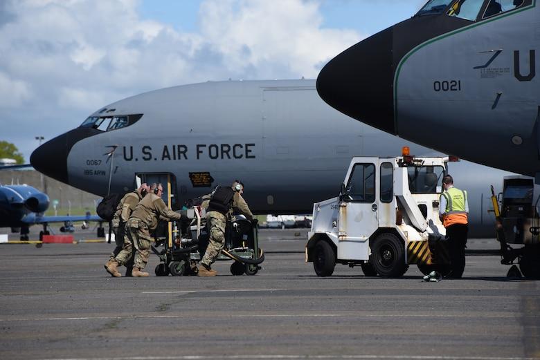 U.S. Air Force KC-135