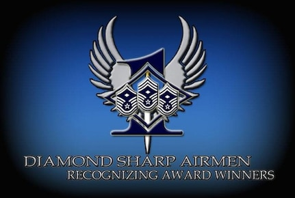 Graphic with wings and rank patches.