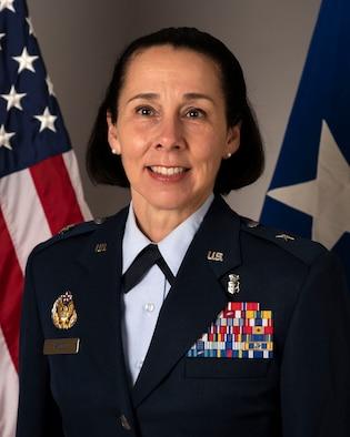 Commander's photo