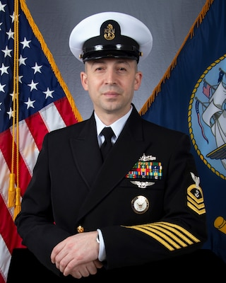 NCC George H. Matthies