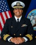 Captain Gervy Alota