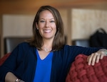 Asian American and Pacific Islander Heritage Month Spotlight: Katherine Krefft