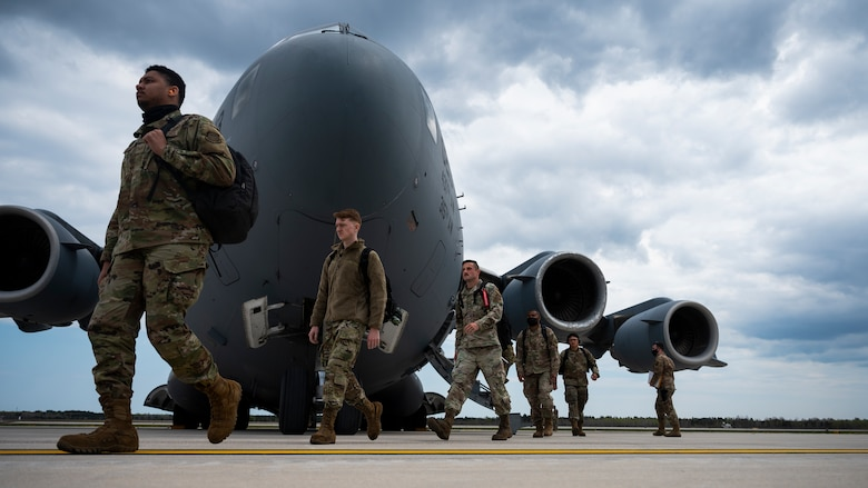 The annual training accelerates change for the Air Force and Air Mobility Command by developing the force and advancing warfighting capabilities to enhance our ability to project the Joint Force and ensure strategic deterrence.