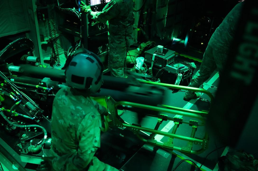 NATO allies increase joint interoperability during Trojan Footprint 21