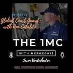 Master Chief Petty Officer of the Coast Guard's second podcast episode