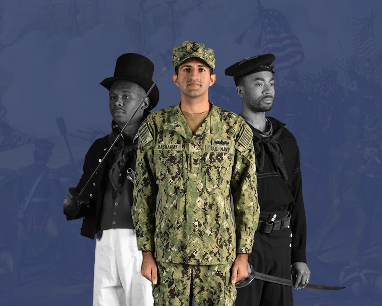 Common Threads: Navy