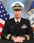 CDR Jason A. Ahmanson