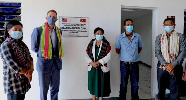 KADABUNAK Health Clinic