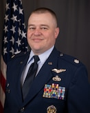 Lt. Col. Edward W. Hale is the Commander, 445th Maintenance Group, Wright-Patterson Air Force Base, Ohio.