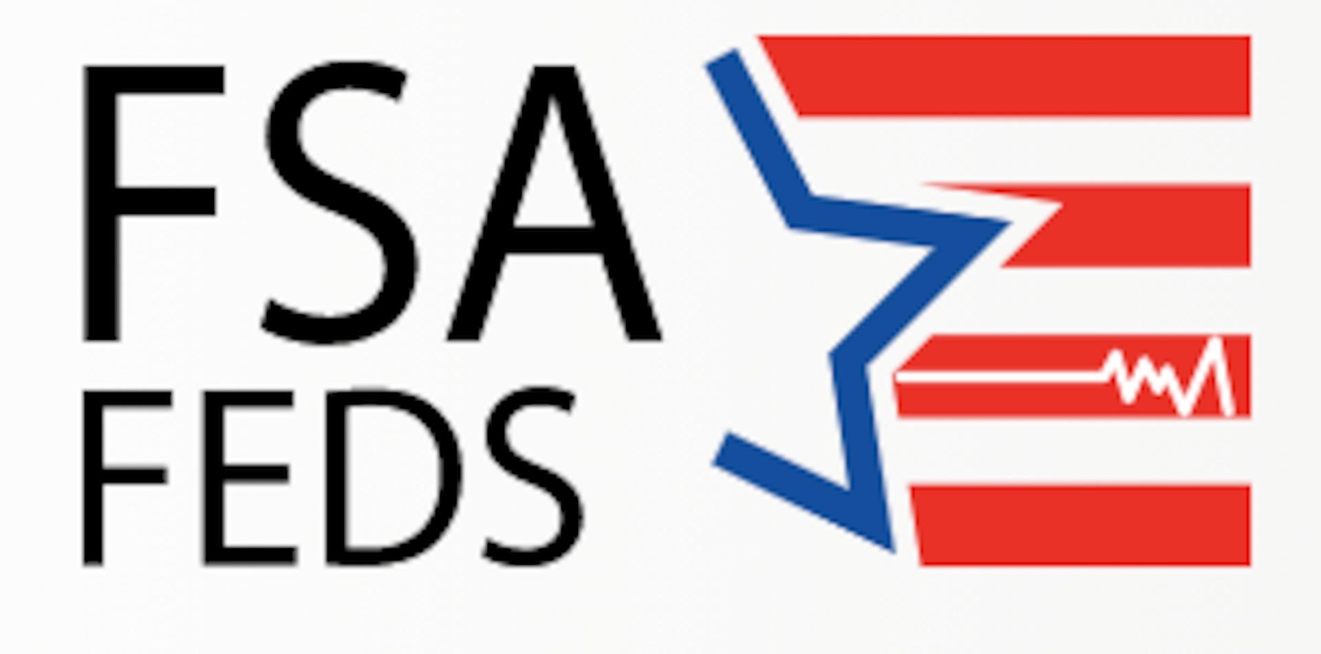 FSA Feds Logo