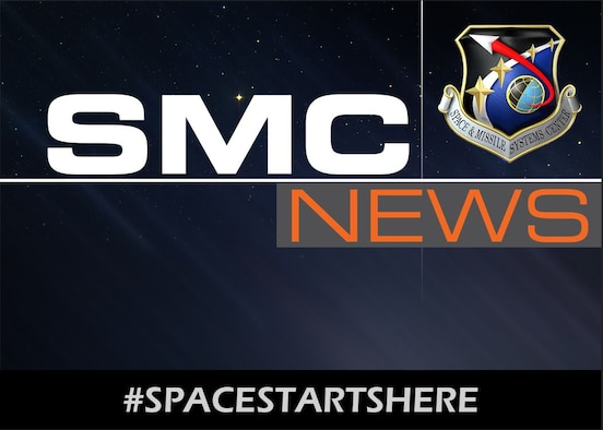 The U.S. Space Force's Space and Missile Systems Center (SMC) has awarded two contracts for the Missile Track Custody Prototype effort. The effort will carry two contractors – Millennium Space Systems and Raytheon – through a payload Critical Design Review and delivery of digital models.